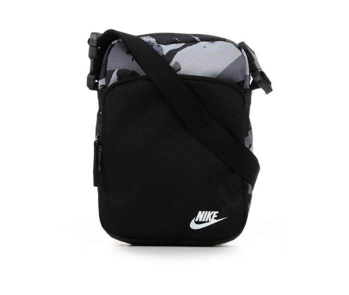 Nike Heritage Graphic Crossbody Bag