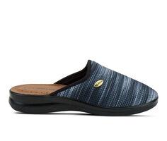 Flexus Scuff-Ombre Slippers