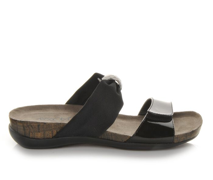Women's Axxiom Mabel Footbed Sandals