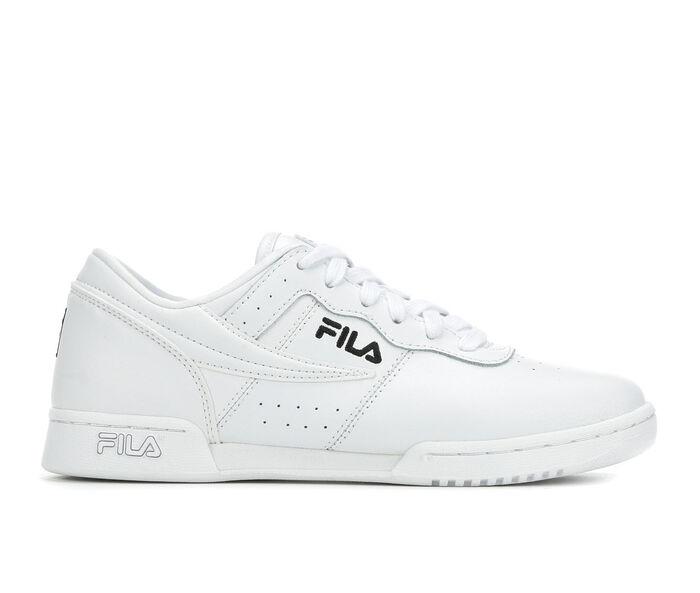 Women's Fila Original Fitness Sneakers