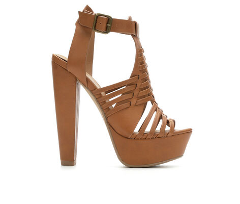 Women's Delicious Freedom High Heel Dress Sandals
