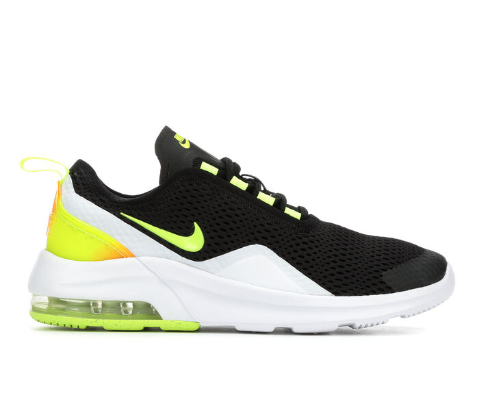 Boys' Nike Big Kid Air Max Motion 2 RF Running Shoes