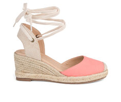 Women's Journee Collection Monte Wedges