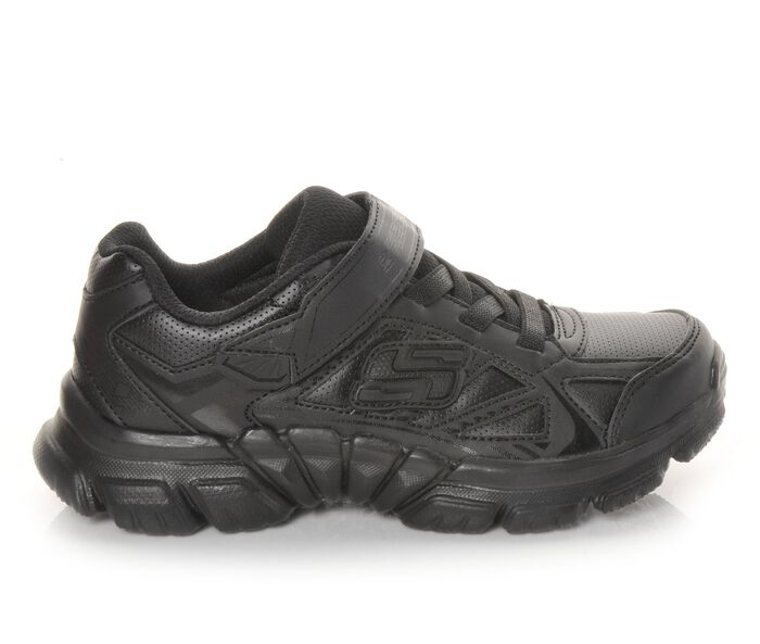 Boys' Skechers Tough Trax 10.5-4 Slip-On Sneakers