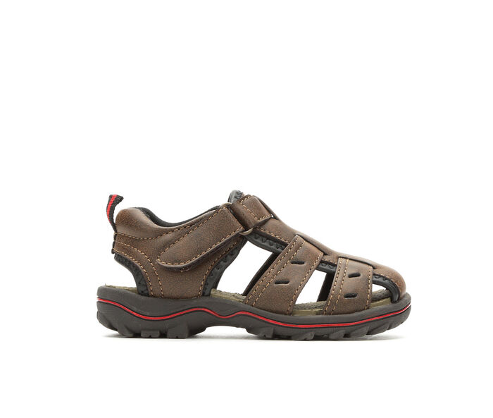 Boys' Beaver Creek Toddler Keith Outdoor Sandals