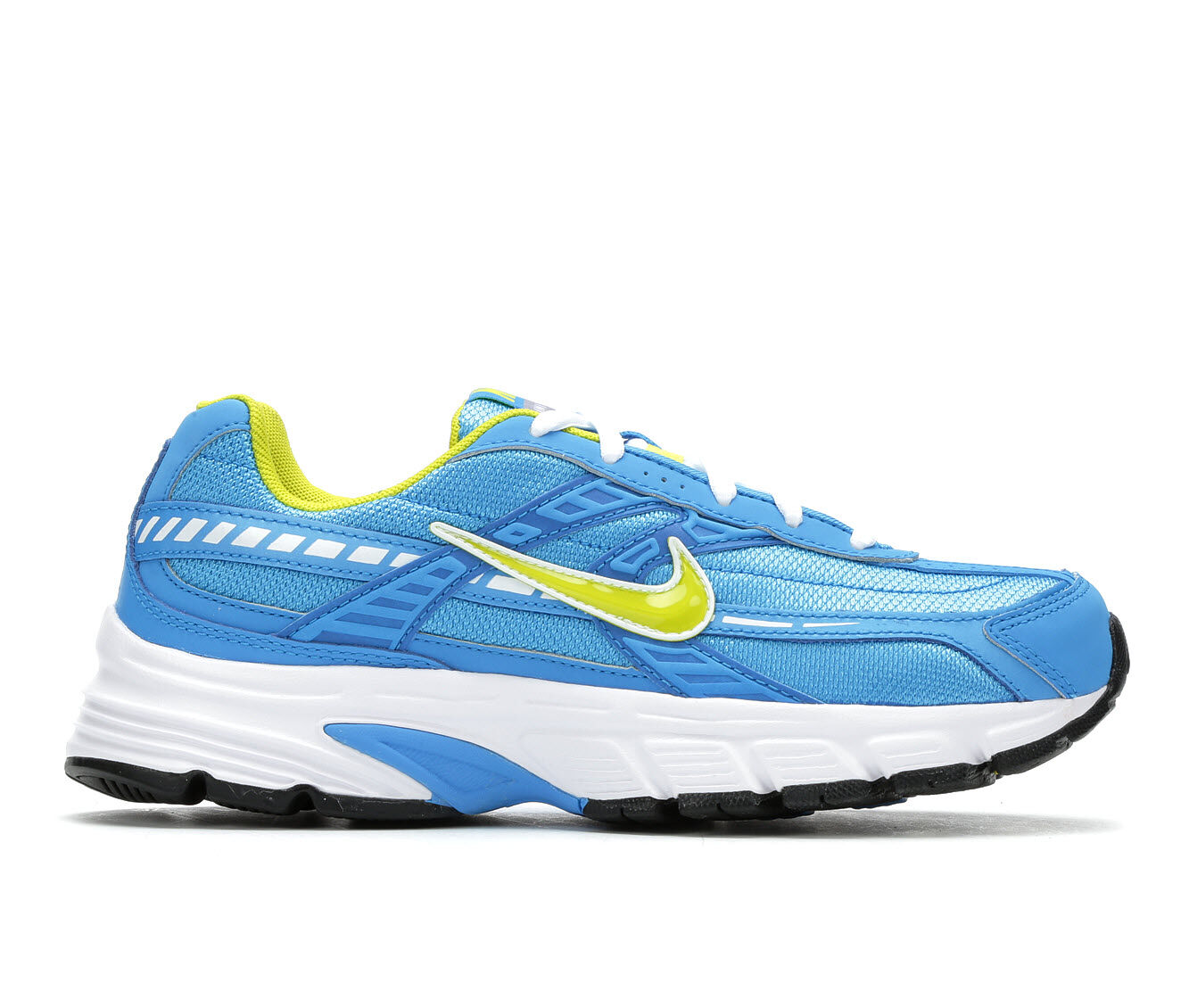 Women's Nike Initiator Running Shoes Blu/Volt 481