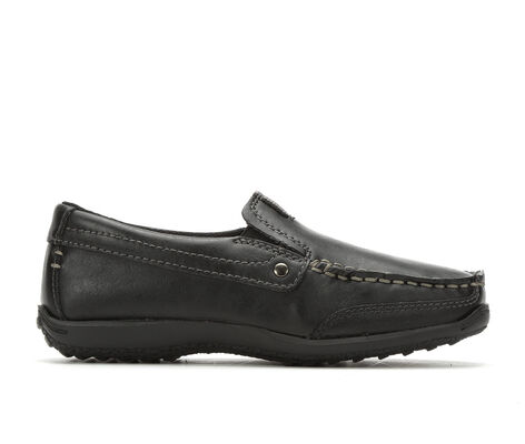 Boys' Madison Ave. Jacks 11-7 Dress Loafers