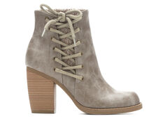 Women's Vintage 7 Eight Purpose Booties