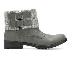 Women's Rocket Dog Babster Sweater Cuff Boots