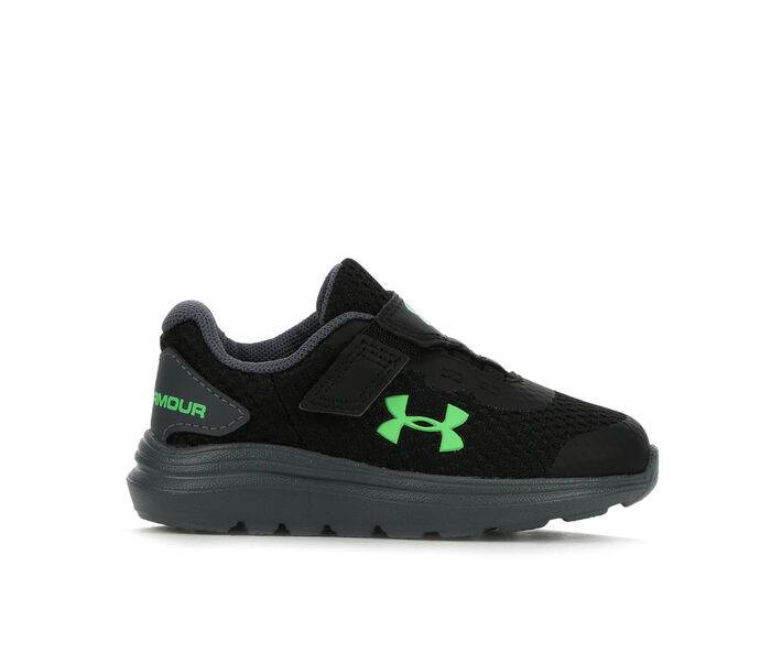 Boys' Under Armour Infant & Toddler Surge 2 AC Running Shoes