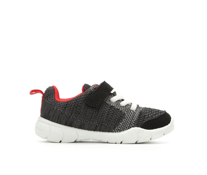 Boys' Carters INF Davis 5-12 Breathable Mesh Sneakers