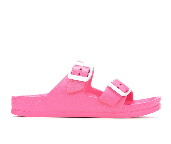 Girls' MIA Little Kid & Big Kid Little Jasmin Footbed Sandals