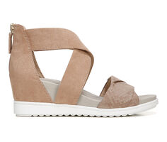Women's Dr. Scholls Golden Hour Wedge Sandals