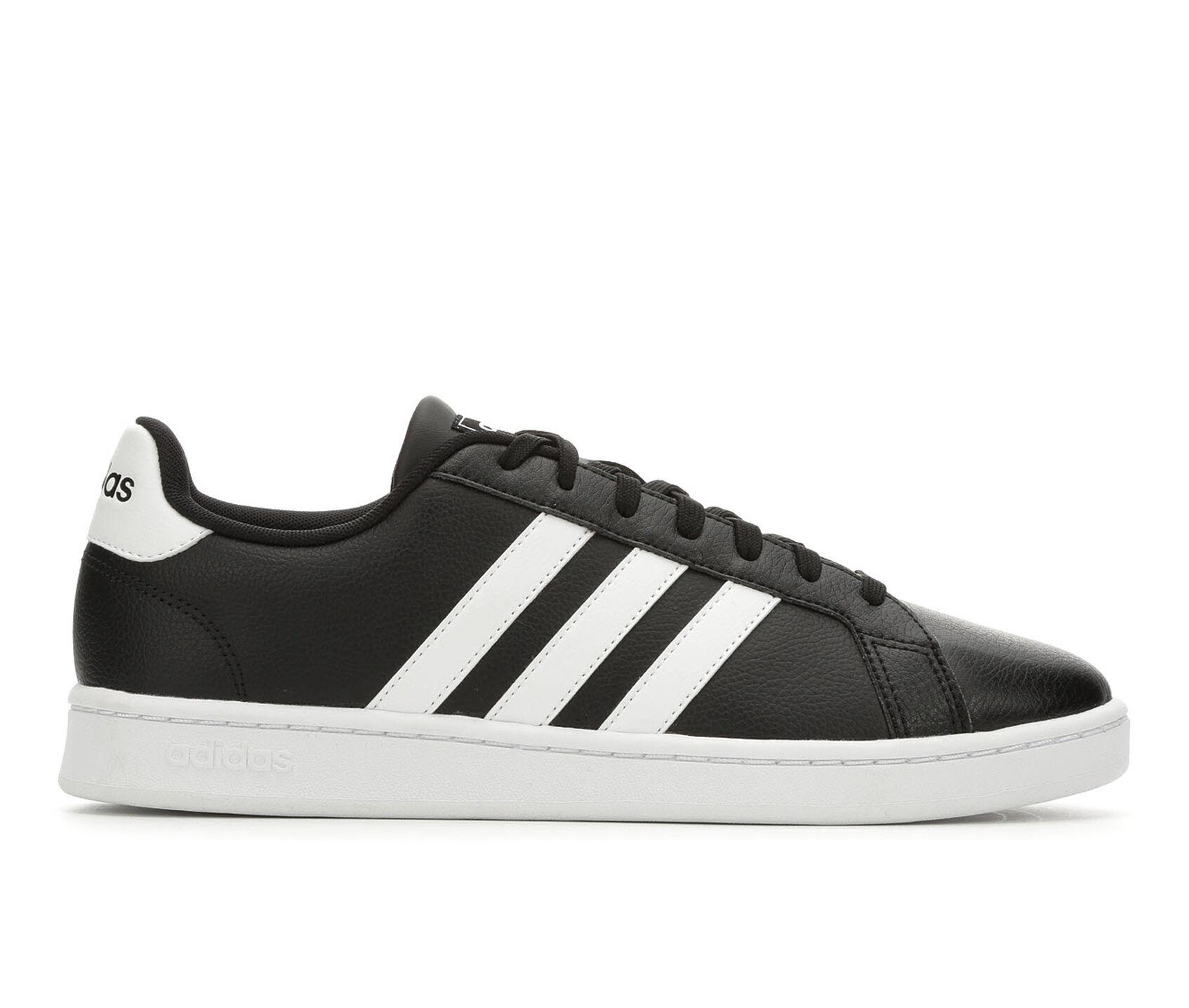 buy popular 2b502 d5b0b ... Adidas Grand Court Retro Sneakers. Previous