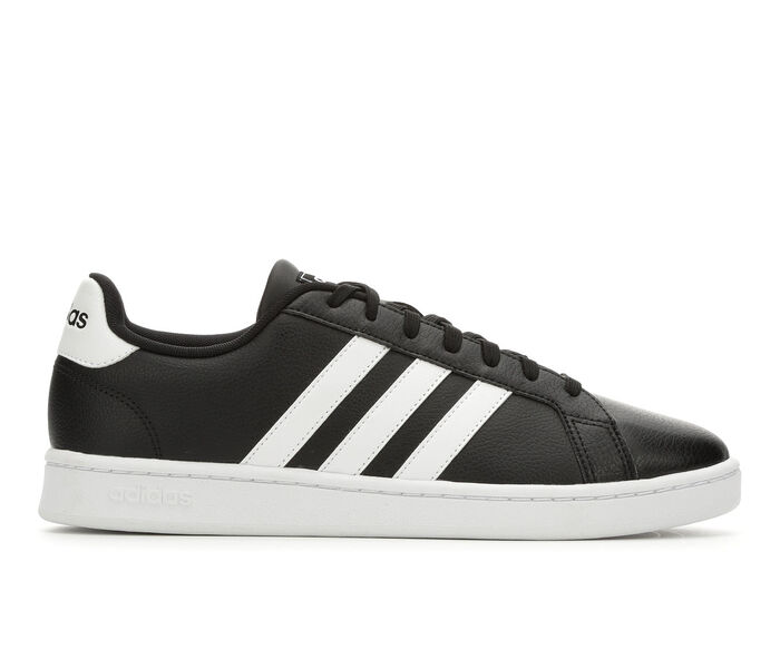 Men's Adidas Grand Court Retro Sneakers