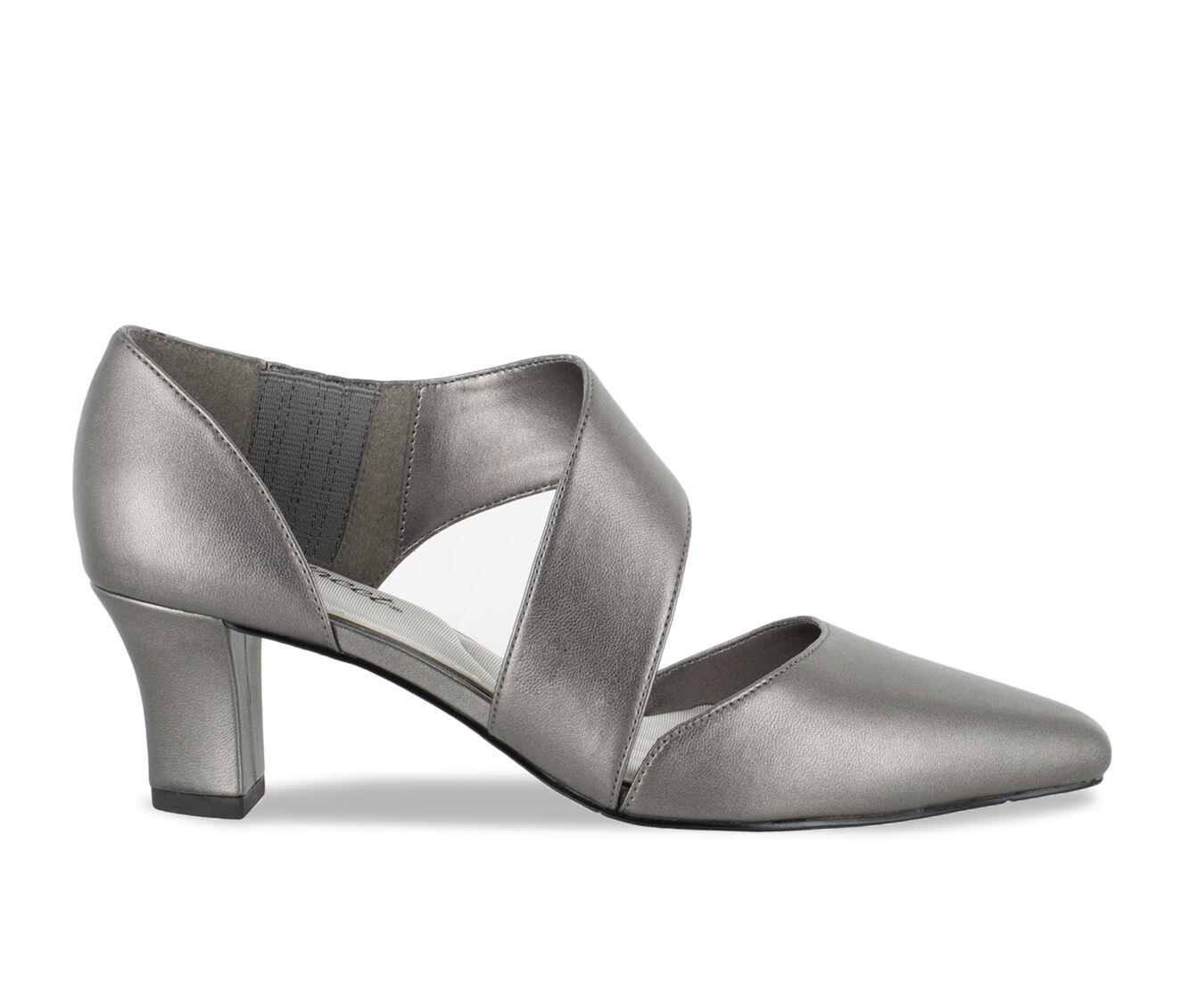 big savings on Women's Easy Street Dashing Shoes Pewter