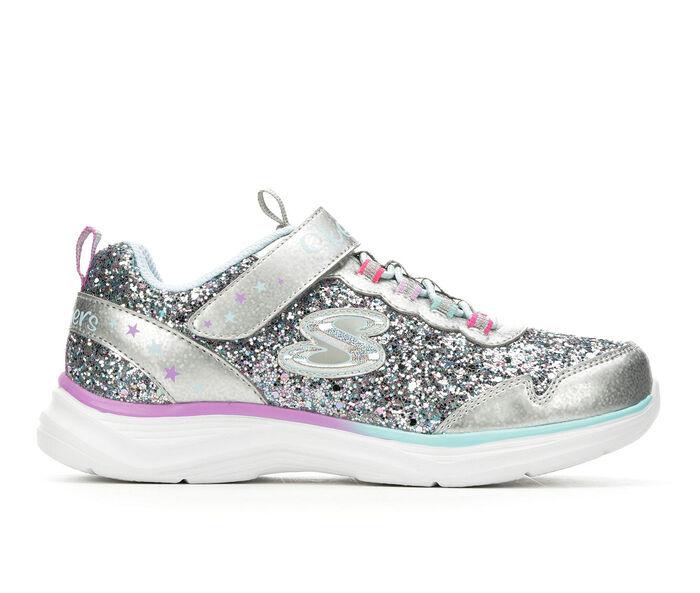Girls' Skechers Little Kid & Big Kid Glimmer Kicks Slip-On Sneakers