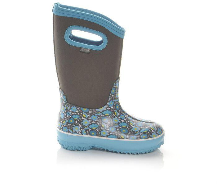 Girls' Bogs Footwear Classic Sweet Pea 10-6 Winter Boots