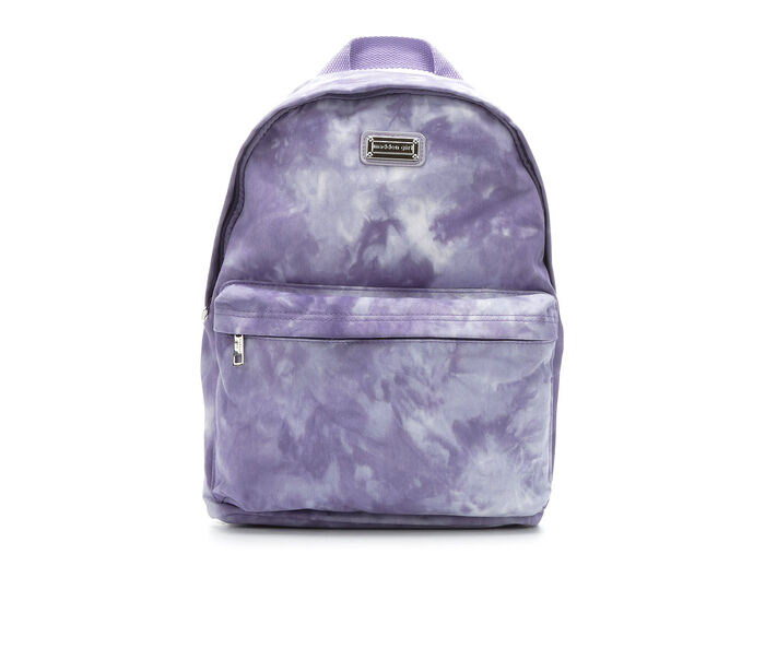 Madden Girl Tie Dye Backpack Handbag