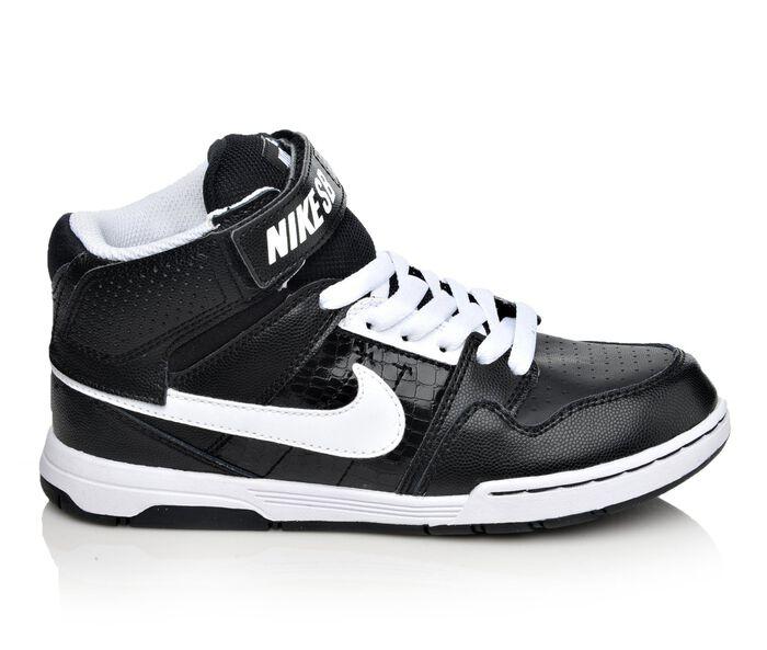 Boys' Nike Mogan Mid 2 Jr Skate Shoes