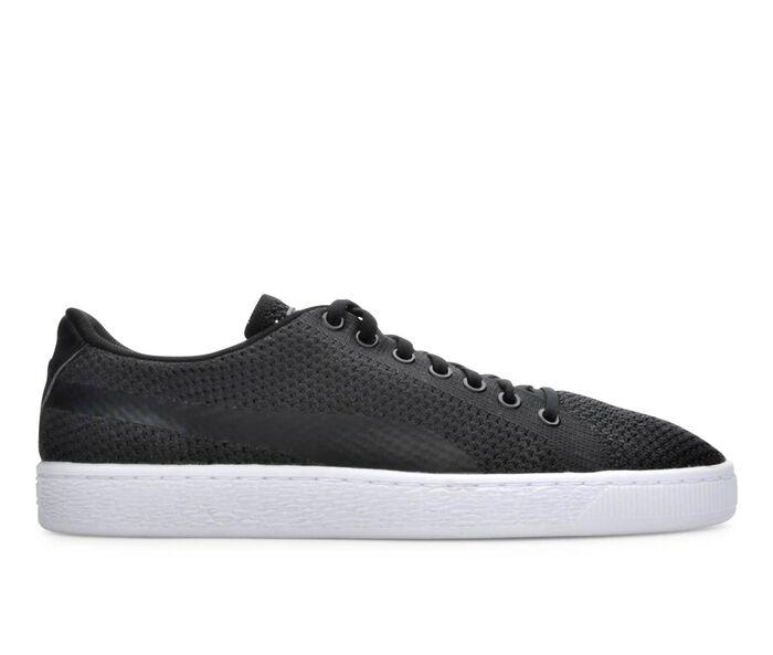 Men's Puma Basket Classic Evoknit Sneakers
