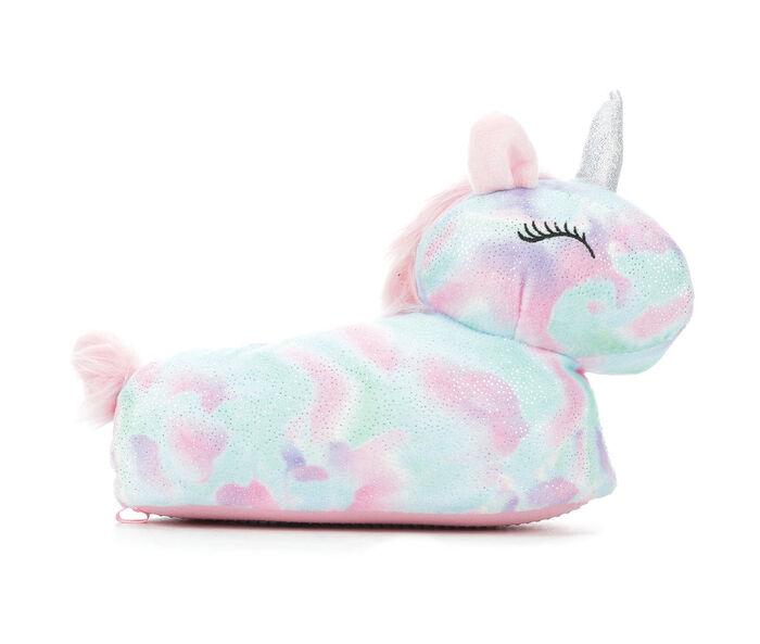 Capelli New York Little Kid & Big Kid Unicorn Slippers