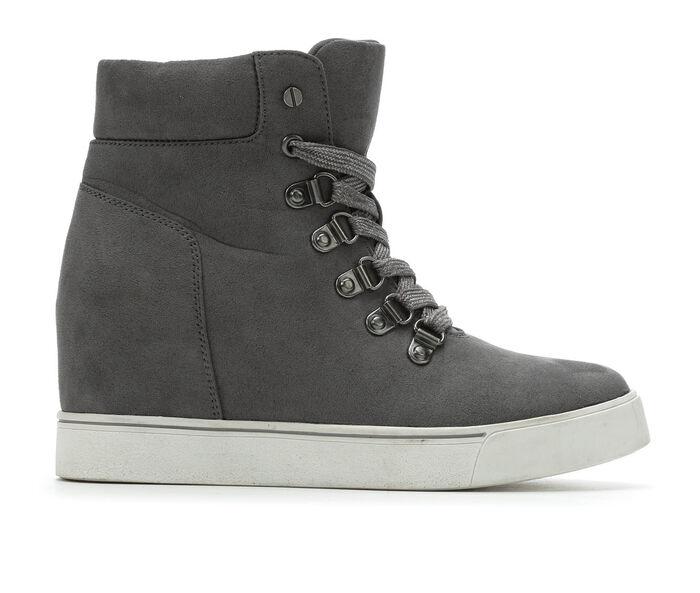 Women's Sugar Kairu Wedge Sneaker Boots
