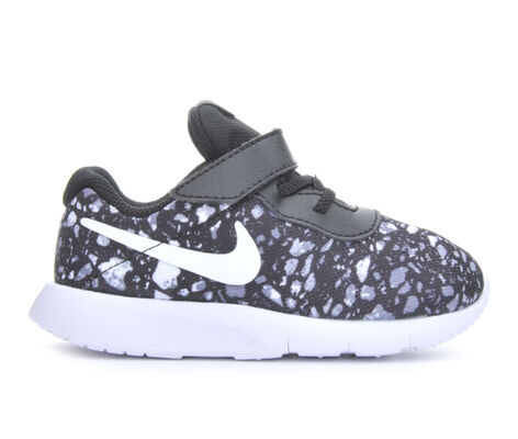 Boys' Nike Infant Tanjun Print Boys Athletic Shoes