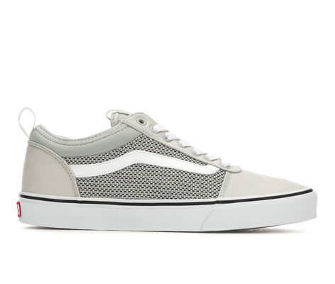 Men's Vans Ward Alt Closure Skate Shoes