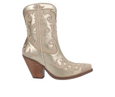 Women's Dingo Boot Raindance Western Boots