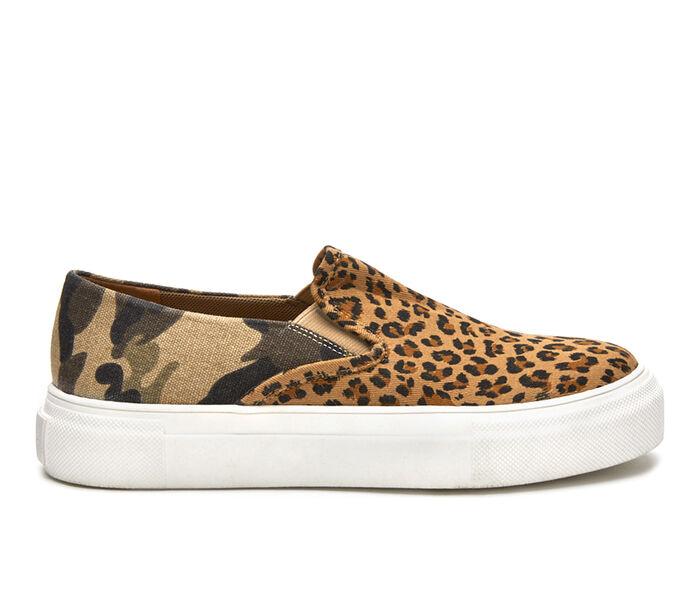Women's Coconuts Kennedy Flatform Shoes