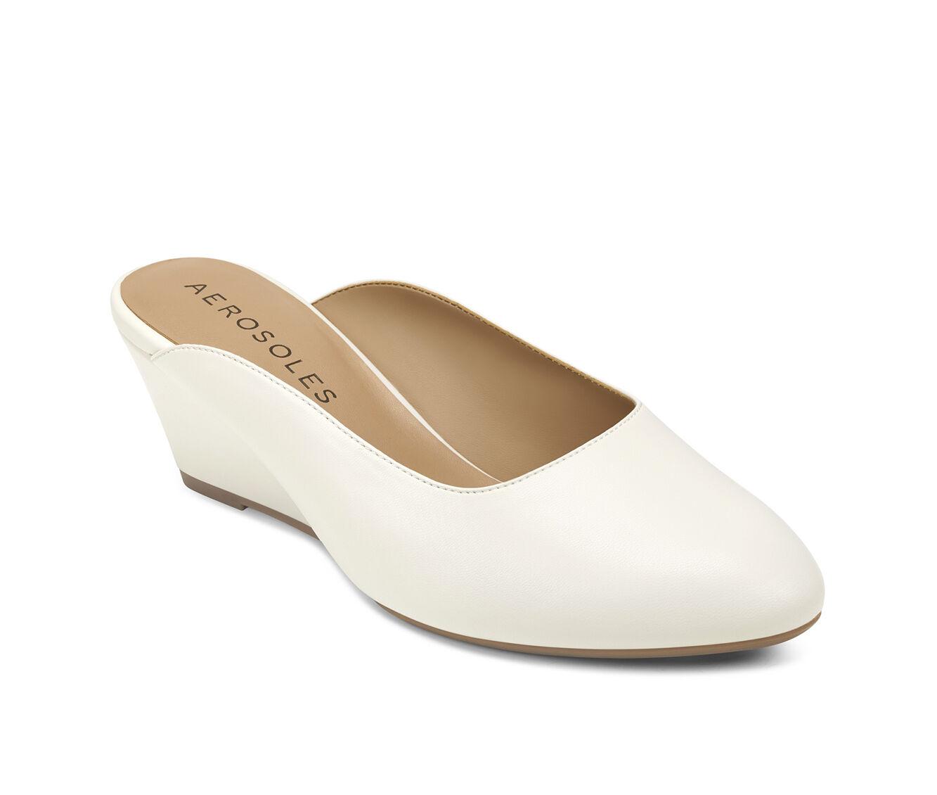 Women's Aerosoles Encircle Mule Heels   Women's shoes   2020 New p7xGm