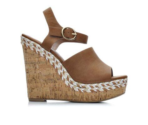Women's Y-Not Sail Platform Wedge Sandals
