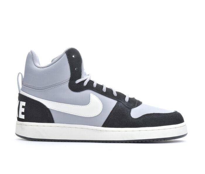 Men's Nike Court Borough Mid Premium Sneakers