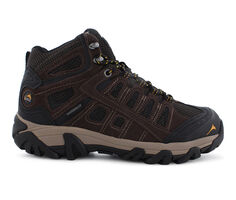 Men's Pacific Mountain Blackburn Mid Waterproof Hiking Boots