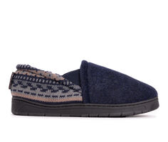 Leather Goods by MUK LUKS Kristof Slippers