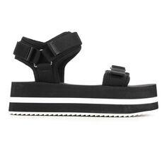 Women's Sugar Gallery Flatform Sandals