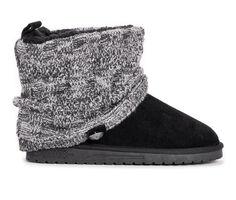 Women's Essentials by MUK LUKS® Laurel Winter Boots