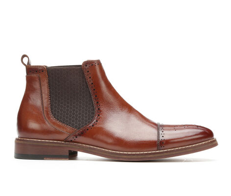 Men's Stacy Adams Alomar Dress Boots