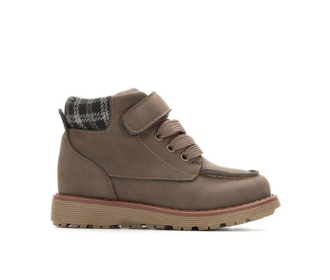 Kids' Stone Canyon Infant Wyatt 5-10 Boots