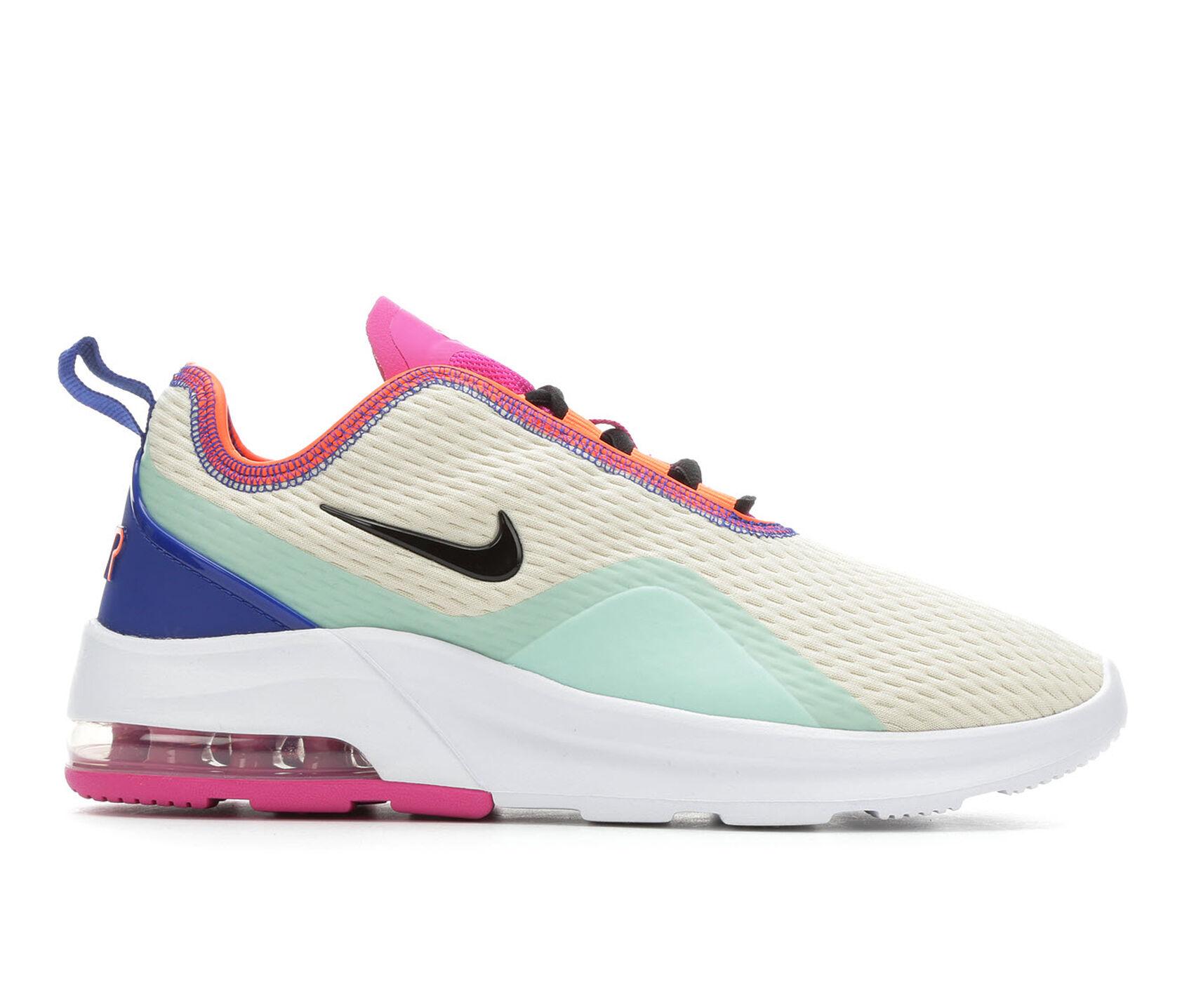 Nike Air Max Motion 2 Womens Sneakers