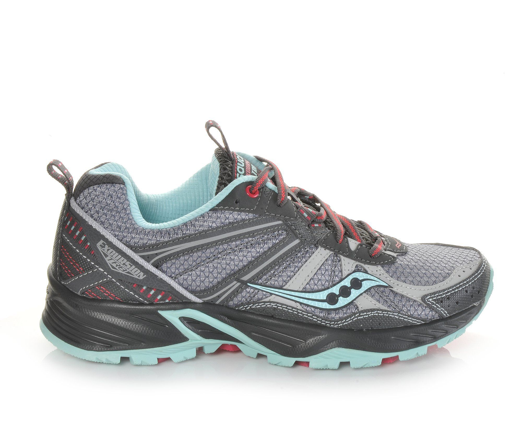 Images. Women's Saucony Excursion TR 8 Running Shoes