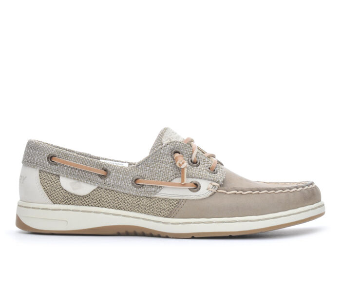 Women's Sperry Rosefish Textured Boat Shoes