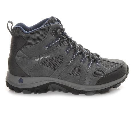 Men's Merrell Beacon Mid Waterproof Hiking Boots