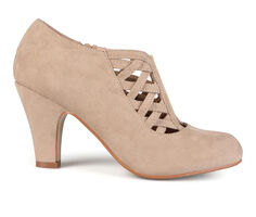 Women's Journee Collection Piper Booties