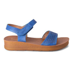 Girls' Wanted Little Kid & Little Kid Gia Flatform Sandals
