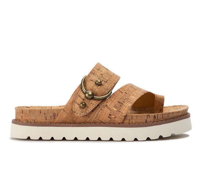 Women's Baretraps Glenda Flatform Sandals