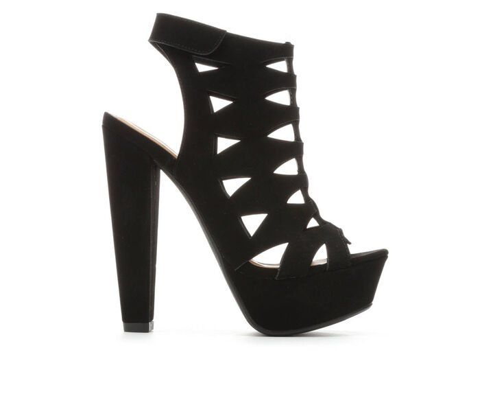 Women's Delicious Mail Ultra High Heels