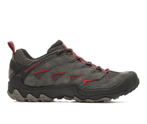 Men's Merrell Chameleon 7 Limit Low Hiking Shoes