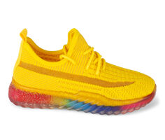 Girls' Wanted Little Kid & Big Kid Pace Sneakers